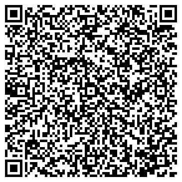 QR-код с контактной информацией организации ЭЛЕРОН-ДИЗАЙН ПЛЮС, ООО