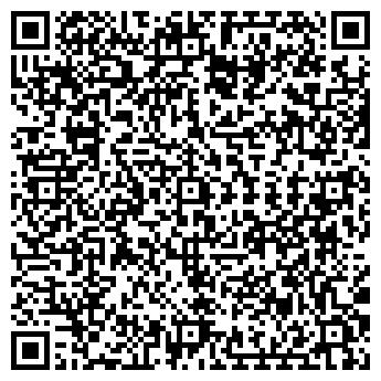 QR-код с контактной информацией организации ХИТ-ЗОНА