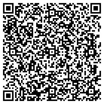 QR-код с контактной информацией организации ПАЛИСАНДР, ООО