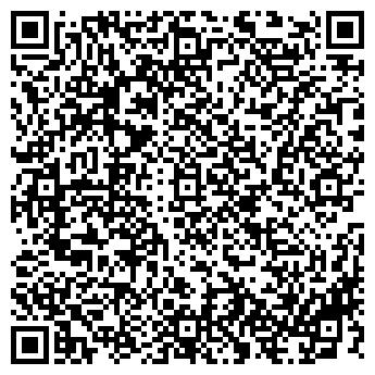 QR-код с контактной информацией организации МАГУЧИ, ООО