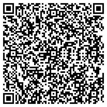 QR-код с контактной информацией организации ДОМ САМОДЕЛКИНА