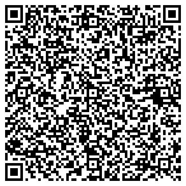 QR-код с контактной информацией организации Группа компаний «Краун»
