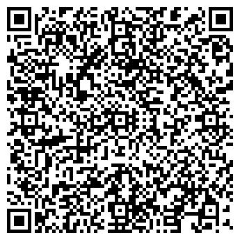 QR-код с контактной информацией организации SMALLPEOPLE