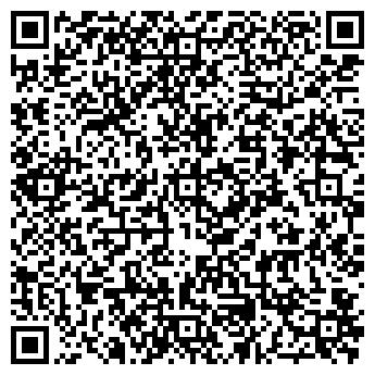 QR-код с контактной информацией организации ЛЕОНЮК, ЧП