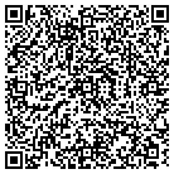QR-код с контактной информацией организации ТРИКОТАЖ ТД