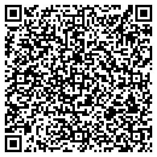 QR-код с контактной информацией организации НОВАКОМ, ЗАО