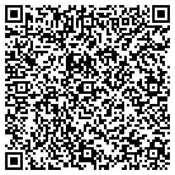 QR-код с контактной информацией организации АСМУ ФИЛИАЛ ОАО ЭЛМО