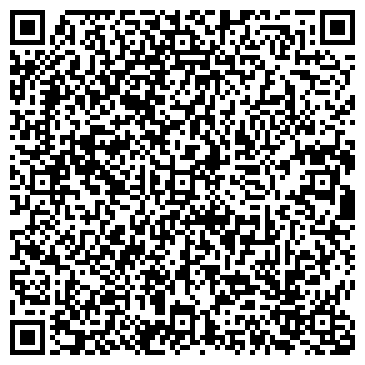 QR-код с контактной информацией организации ОРИФЛЭЙМ КОСМЕТИКС СПБ, ООО