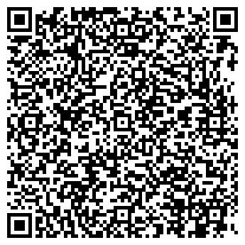 QR-код с контактной информацией организации EDMINS (ЭДМИНС)