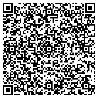 QR-код с контактной информацией организации КЭФТОЙС, ООО
