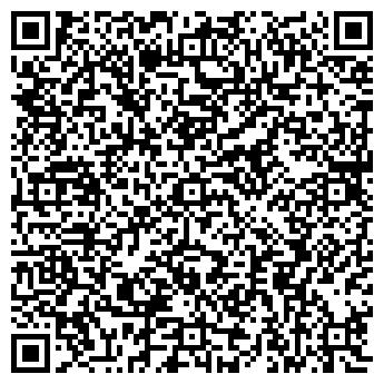 QR-код с контактной информацией организации ОКСВА-ЦЕНТР