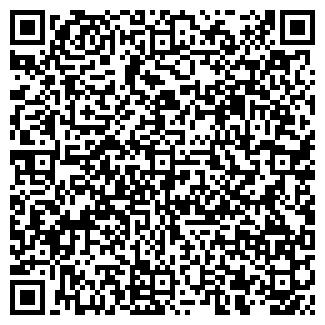 QR-код с контактной информацией организации ВЕЛОДРАЙВ