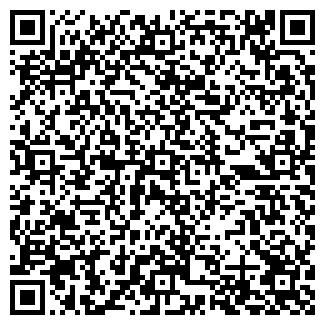 QR-код с контактной информацией организации ООО ГАММА