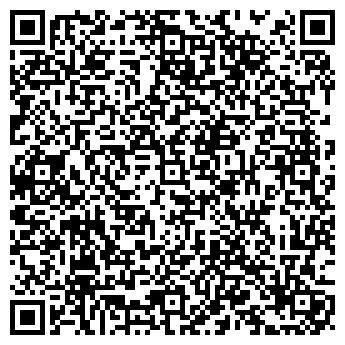 QR-код с контактной информацией организации ЗОЛОТОЙ ГРОШИК