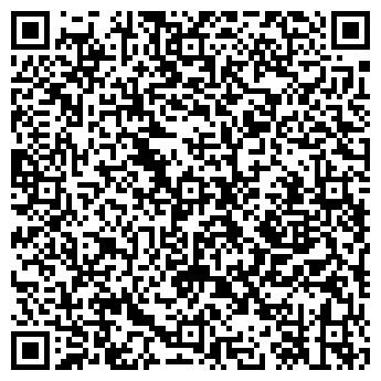 QR-код с контактной информацией организации ООО НЕВО-ДЕКОР