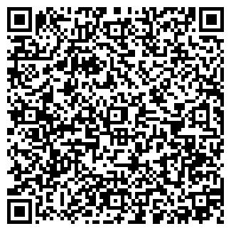 QR-код с контактной информацией организации ПЕТРОФРУКТ, ООО