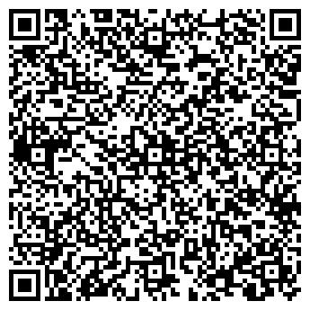QR-код с контактной информацией организации ЮНИСАМ-ПЕТЕРБУРГ, ЗАО