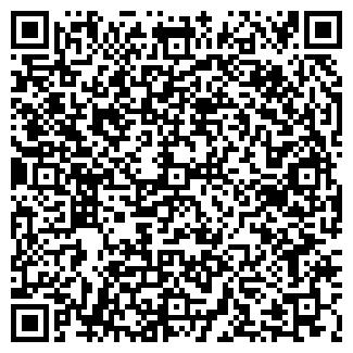 QR-код с контактной информацией организации ООО ЛАЙМ