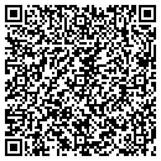 QR-код с контактной информацией организации СИЛЕНА, ООО