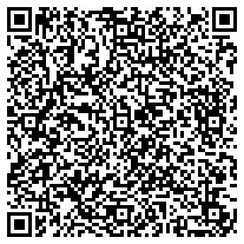 QR-код с контактной информацией организации ЭКОС ПЛЮС, ООО