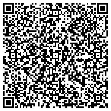 QR-код с контактной информацией организации ПРИМОРСКОЕ ОБЪЕДИНЕНИЕ, ЗАО