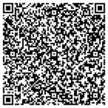 QR-код с контактной информацией организации БАНК ЦЕНТРКРЕДИТ, АКТАУСКИЙ ФИЛИАЛ