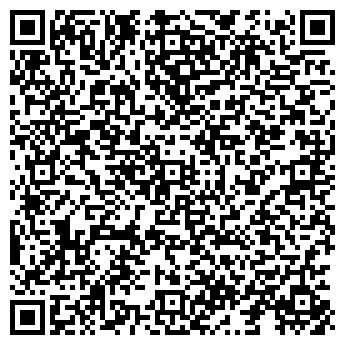 QR-код с контактной информацией организации ХЛЕБ СПБ, ООО