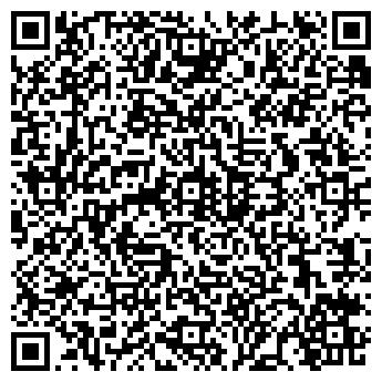QR-код с контактной информацией организации ООО ЕВРОПА-ТРЕЙД СПБ