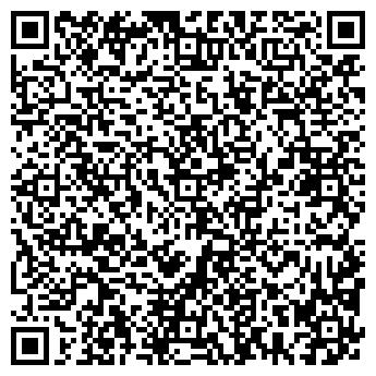 QR-код с контактной информацией организации БИОПРОЕКТ, НПП