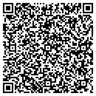 QR-код с контактной информацией организации ООО МИПС