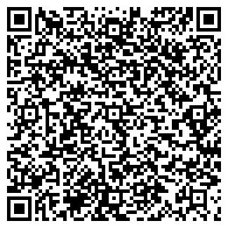 QR-код с контактной информацией организации ВЫСТАВОЧНЫЙ ЗАЛ