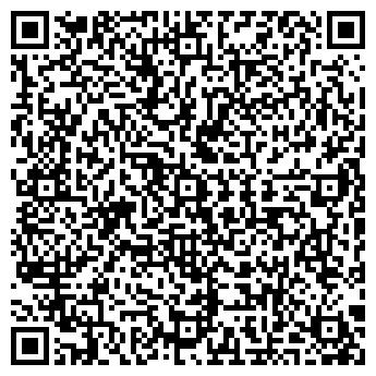 QR-код с контактной информацией организации ООО СЕВ-МЕТ