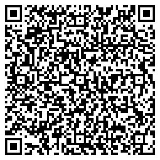 QR-код с контактной информацией организации УПТК-65