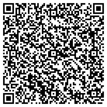 QR-код с контактной информацией организации БАЛТСТАЛЬПРОЕКТ