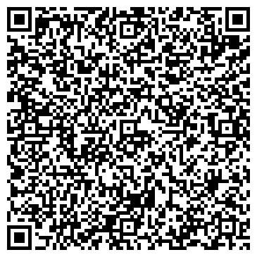 QR-код с контактной информацией организации ООО Компания «Пассат»