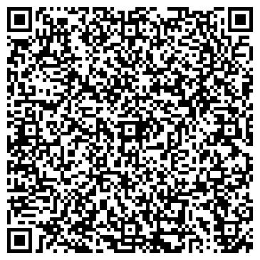 QR-код с контактной информацией организации ГЕОЛОГИСТИКС КАЗАХСЕРВИС, АКТАУСКОЕ ОТДЕЛЕНИЕ