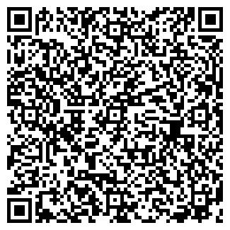 QR-код с контактной информацией организации ТСК РЕСУРС