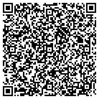QR-код с контактной информацией организации ЭЛЕКТРОМЕТАЛЛ, ООО