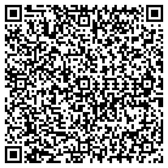 QR-код с контактной информацией организации МЕТ. ИЗ, ЗАО