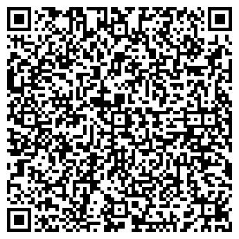 QR-код с контактной информацией организации ГЛОБУС, АКТАУСКИЙ ФИЛИАЛ