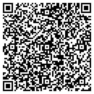 QR-код с контактной информацией организации ФЭЛ