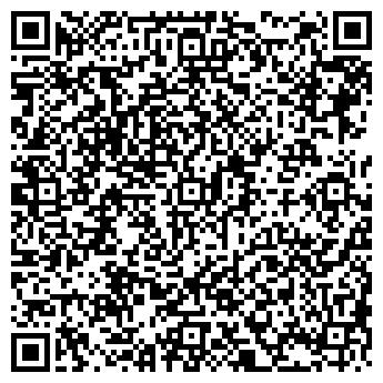 QR-код с контактной информацией организации СОНОКО-АЛКОР, ЗАО