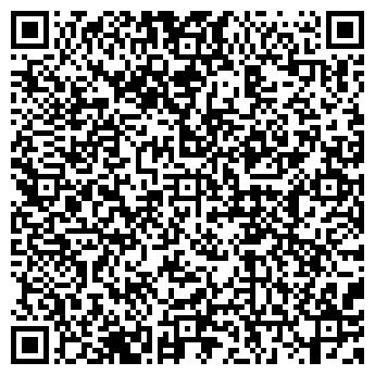 QR-код с контактной информацией организации ЛЕН-СЕВЕРО-ЗАПАД, ООО