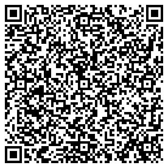 QR-код с контактной информацией организации ТЕКО, ООО