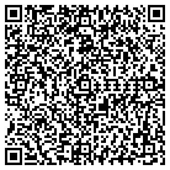 QR-код с контактной информацией организации АЗАРТ, ООО