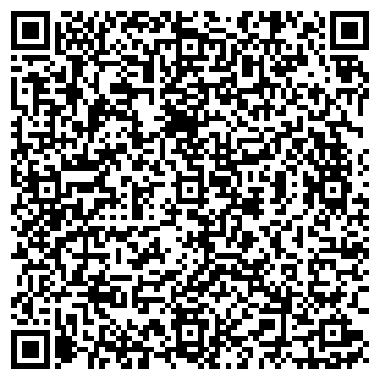 QR-код с контактной информацией организации РОСРЕСУРС, ЗАО