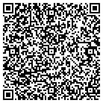QR-код с контактной информацией организации МАСТЕРСКАЯ АНГЕЛ