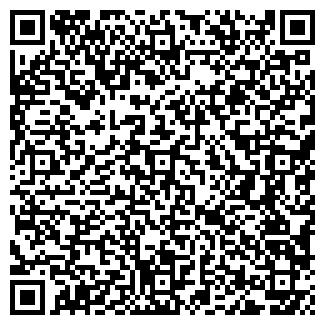 QR-код с контактной информацией организации ООО ТК-АЛЬЯНС
