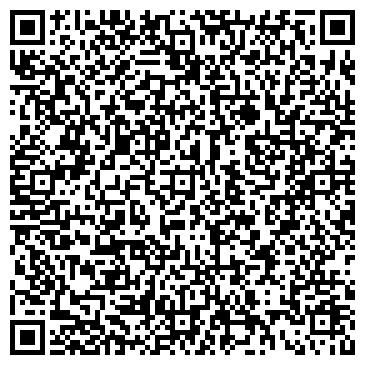 QR-код с контактной информацией организации ОТТО САЛОН ЗАКАЗОВ