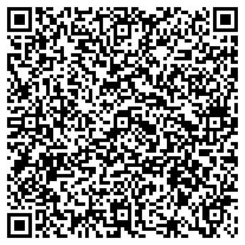 QR-код с контактной информацией организации АКТАУСКОЕ УПП КОС
